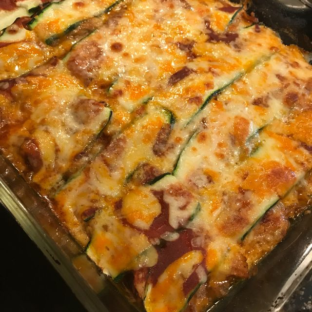 Lazy Keto Chicken Enchiladas It Starts With The Food
