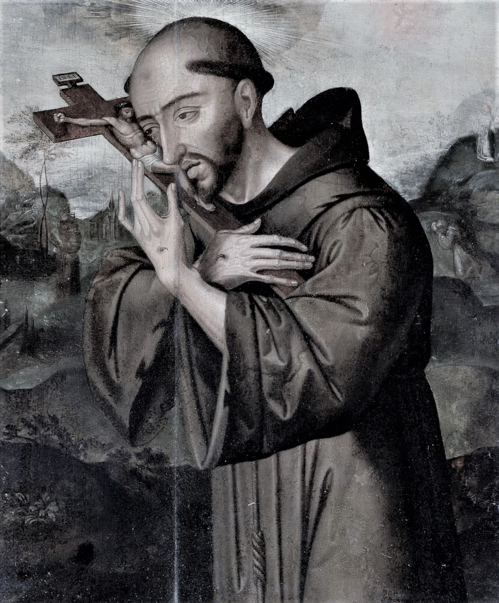 Deacon | St Francis of Assisi