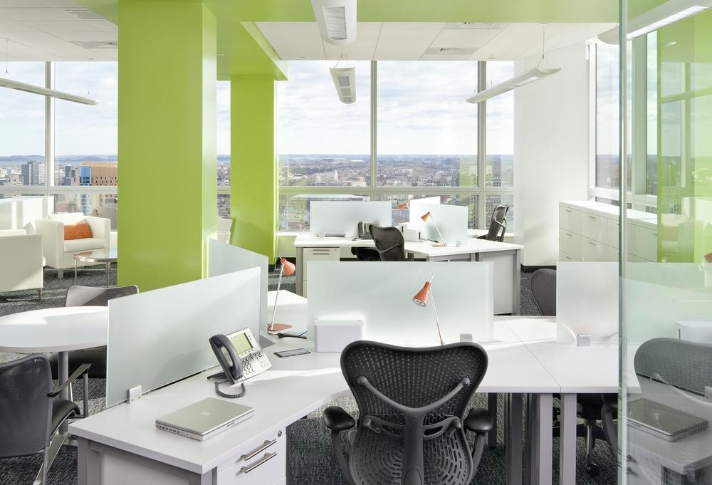 Peabody Office