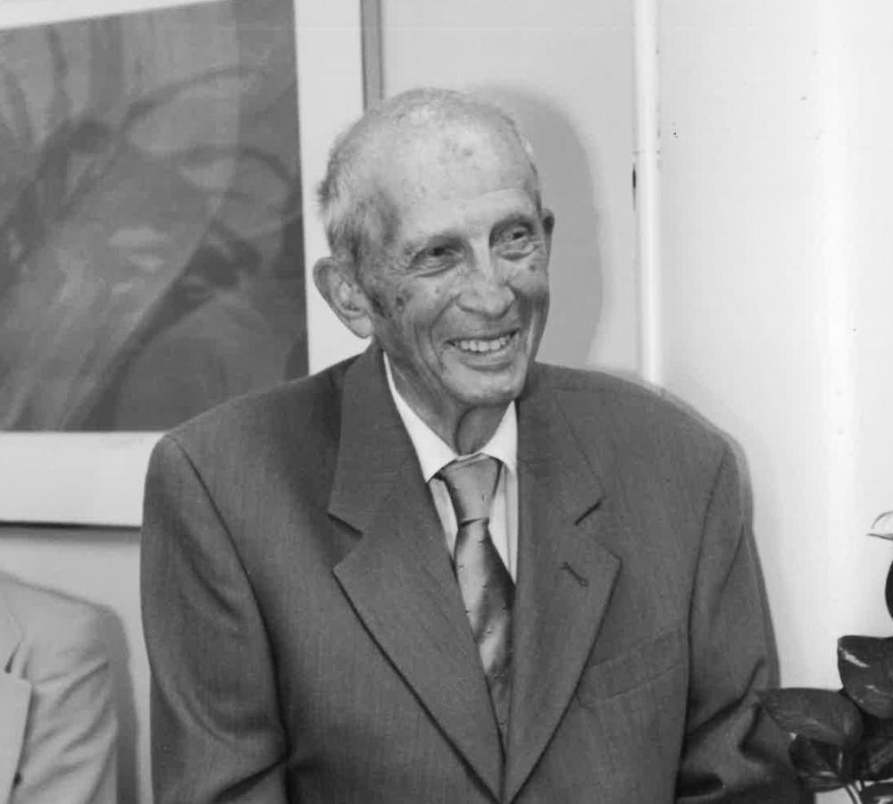 Lorenzo Peabody