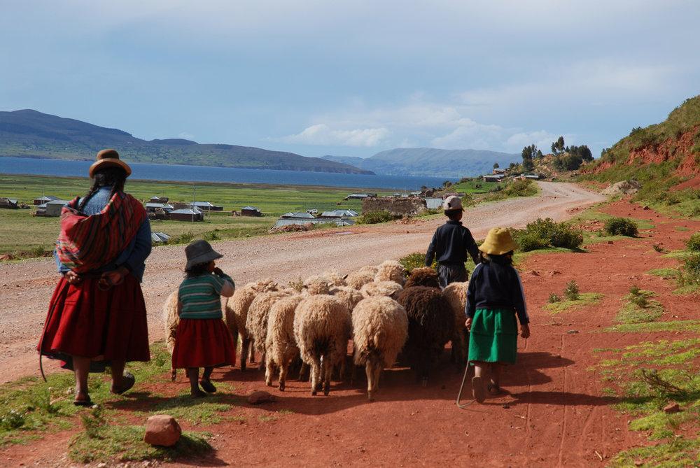 Titilaka Community