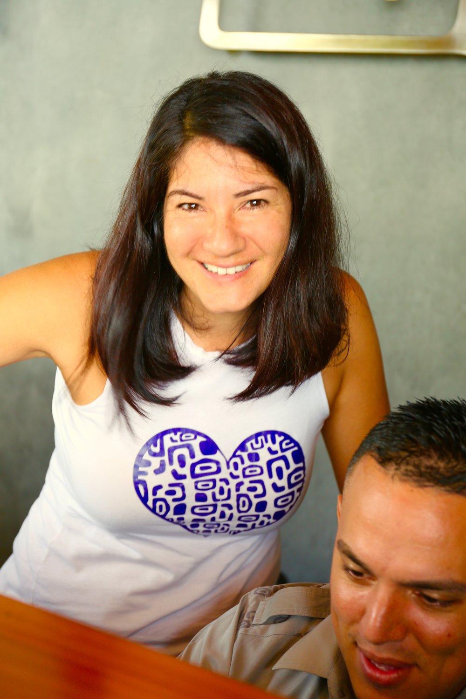 Silvia Solis - General Manager at Kura