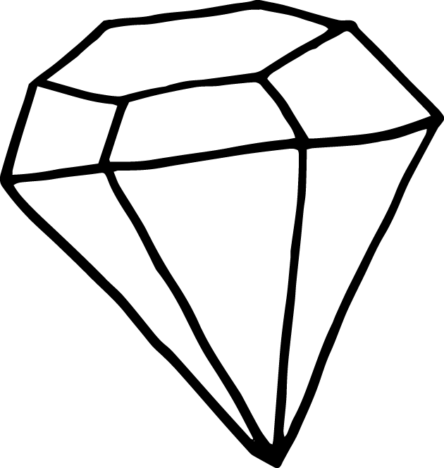 Black Small_Diamond 6 Outline.png