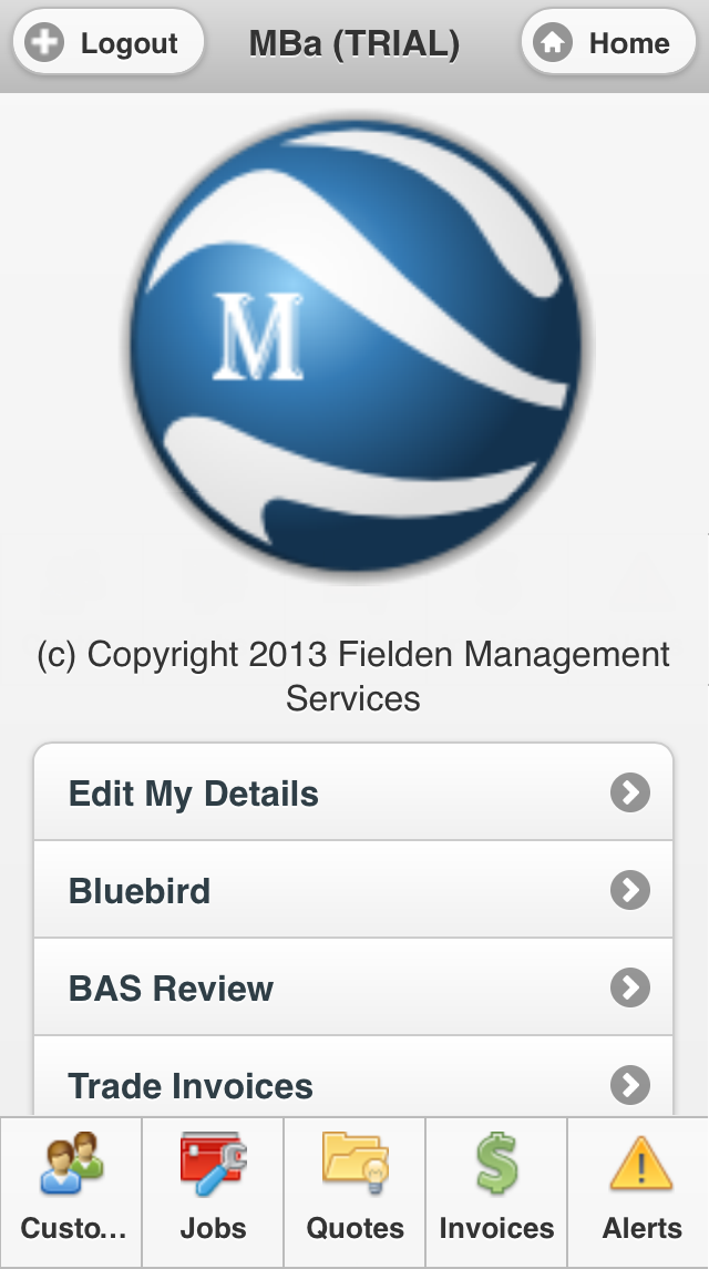 mba for small businesses fielden management services