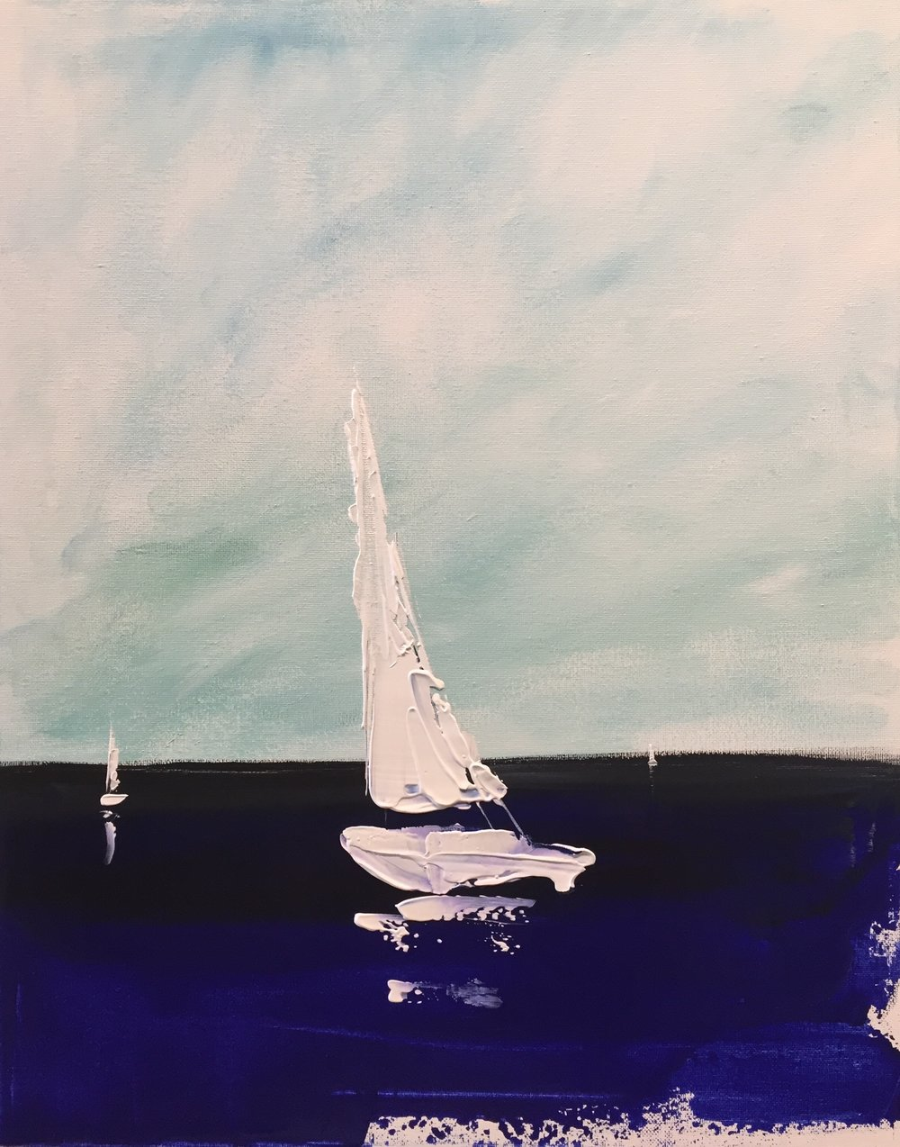 PINT & Pint: Smooth Sailing - Date: Monday, May 7, 2018Time: 6:00-8:00pmPlace: Barley StationPrice: $40/ guest* Choose your favourite colours !Drinks & food may be purchased from the Brew Pub