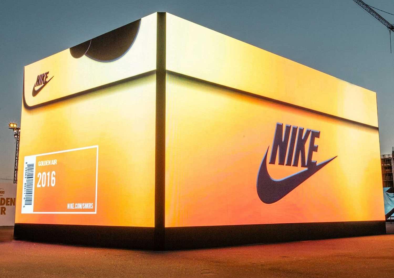 Client : Helios, SET, Nike