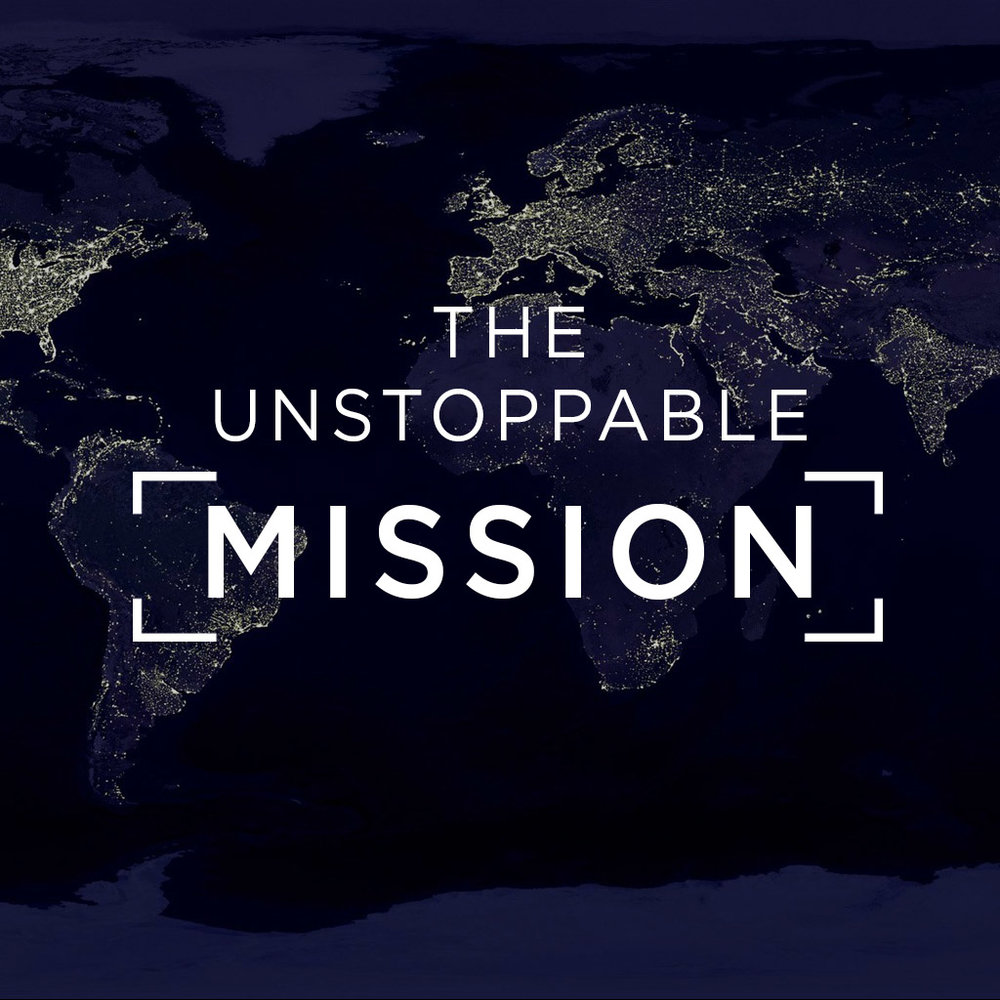 The Unstoppable Mission