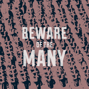 """Beware Of The """"Many"""""""