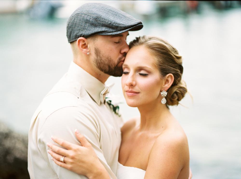 Key West Wedding, Florida Film Photographer, Portra 400, Photovision
