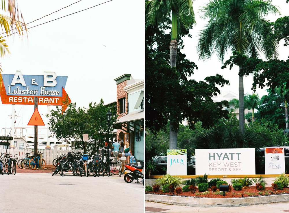 Key West Florida Wedding Film Photographer Photovision Chicago Wedding Photographer 2.jpg