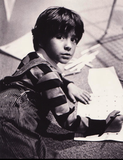 Andrés, 1975