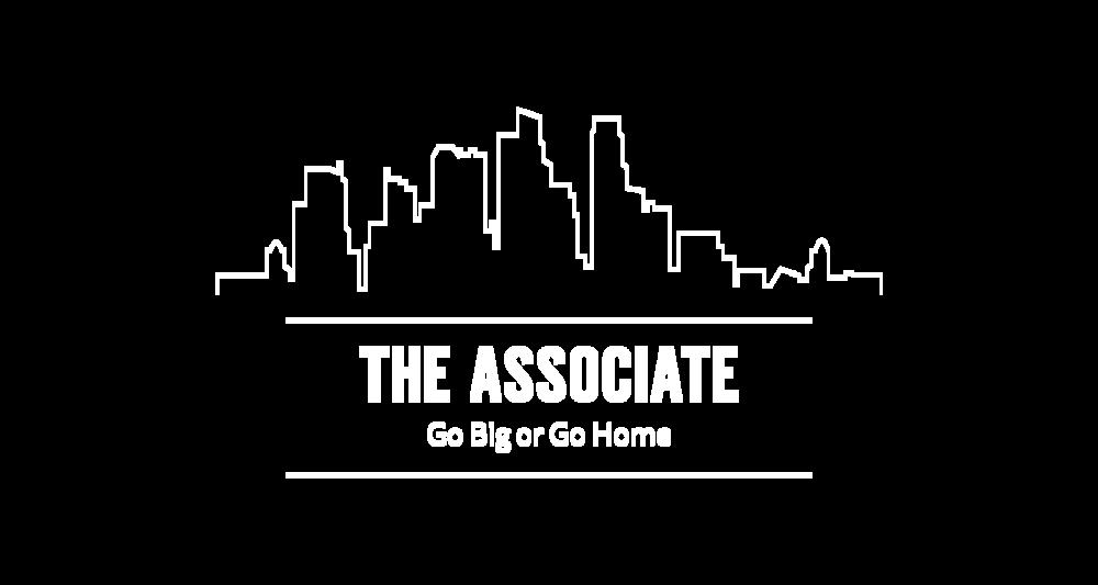 The Associate Logo