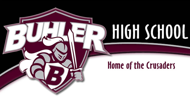 Ah, home sweet home. Or it should have been. (Photo: Buhler High School website)