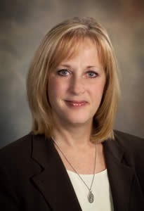 Image: Senator Mary Pilcher-Cook, District 10.