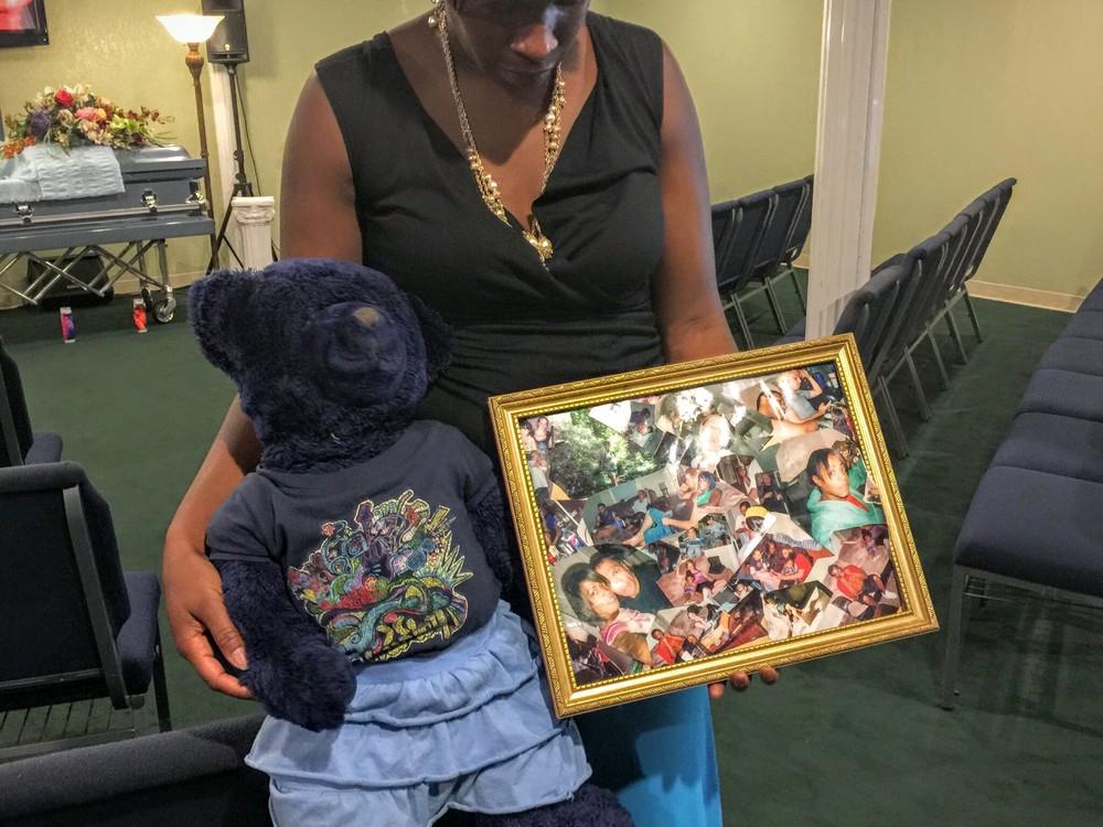 Shampayne shares favorite memories and stories of her sister Reese. #sayhername #reesewalker #girlslikeus #stoptransmurders