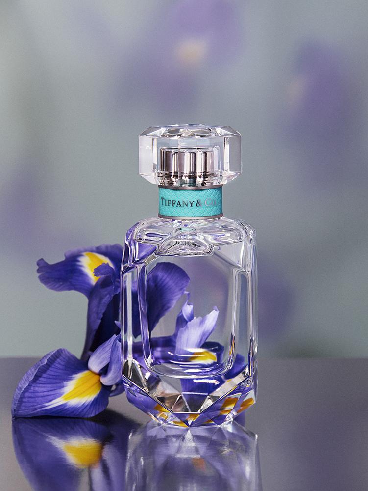 VOGUE Arabia   /// Tiffany Perfume, Dubai