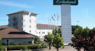 HOTEL ERIKSLUND  Åstorpsvägen 15 262 96 ÄNGELHOLM Tel:+46 (0)431 41 57 00  www.hotellerikslund.se   reception@hotellerikslund.se