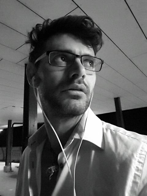 Marcelo Alejandro underviser online spansk.