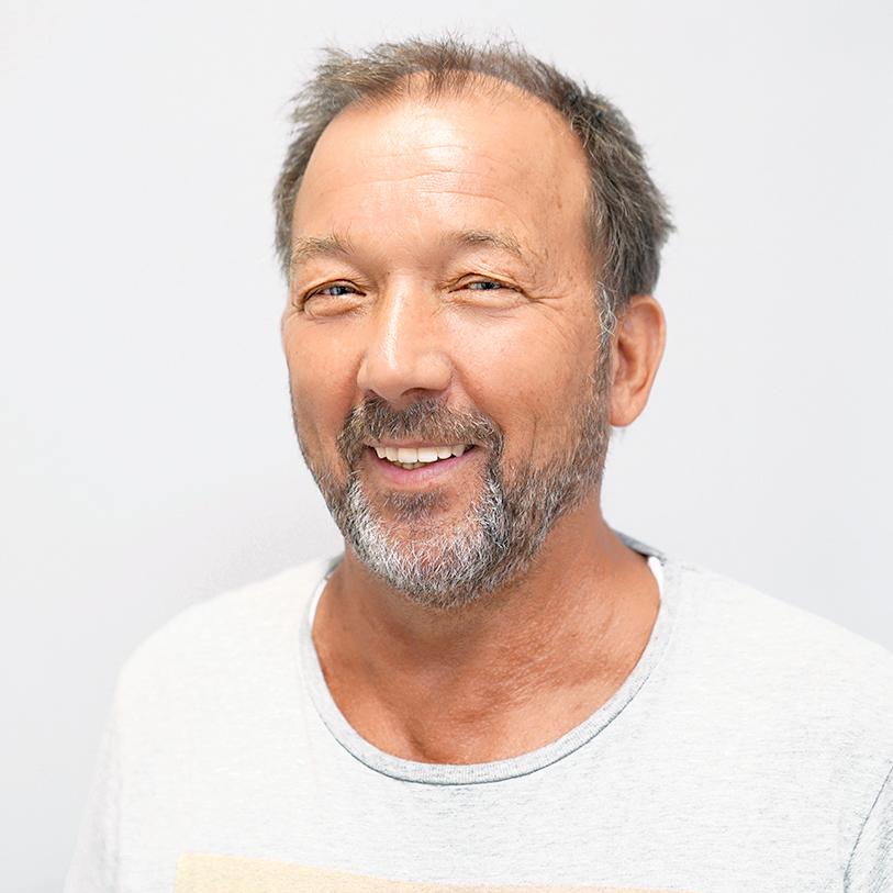 Jörg Ball  ZBV / Tiegel