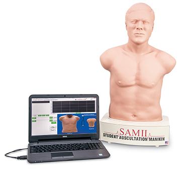 Eine Kundenanforderung... - war eine Verpackung für den regelmäßige Versand von hochsensiblem, medizinischem Equipment mit einem 5-stelligen Euro-Wert -wie eine kardiologische Übungspuppe, Laptop und weitere Artikel.