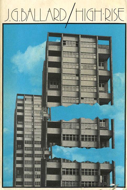 J.G. Ballard's High Rise (1975)