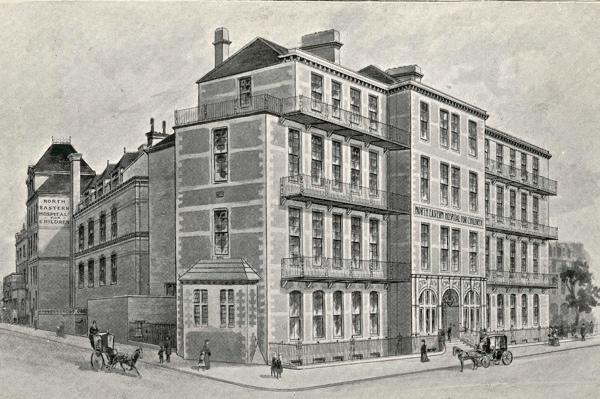The Queen Elizabeth Children's Hospital[85]