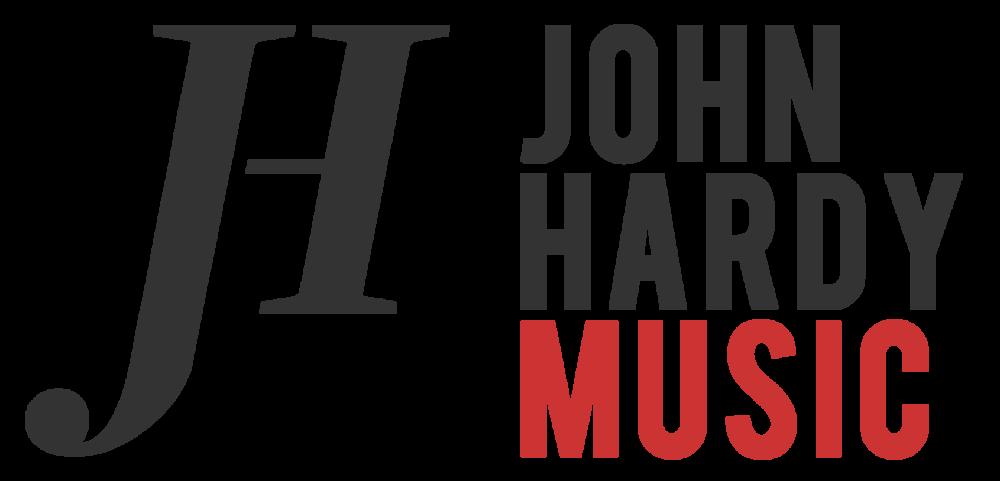 Hinterland John Hardy Music