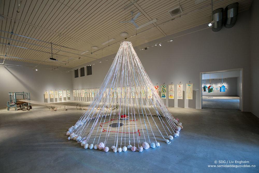Samisk senter for samtidskunst