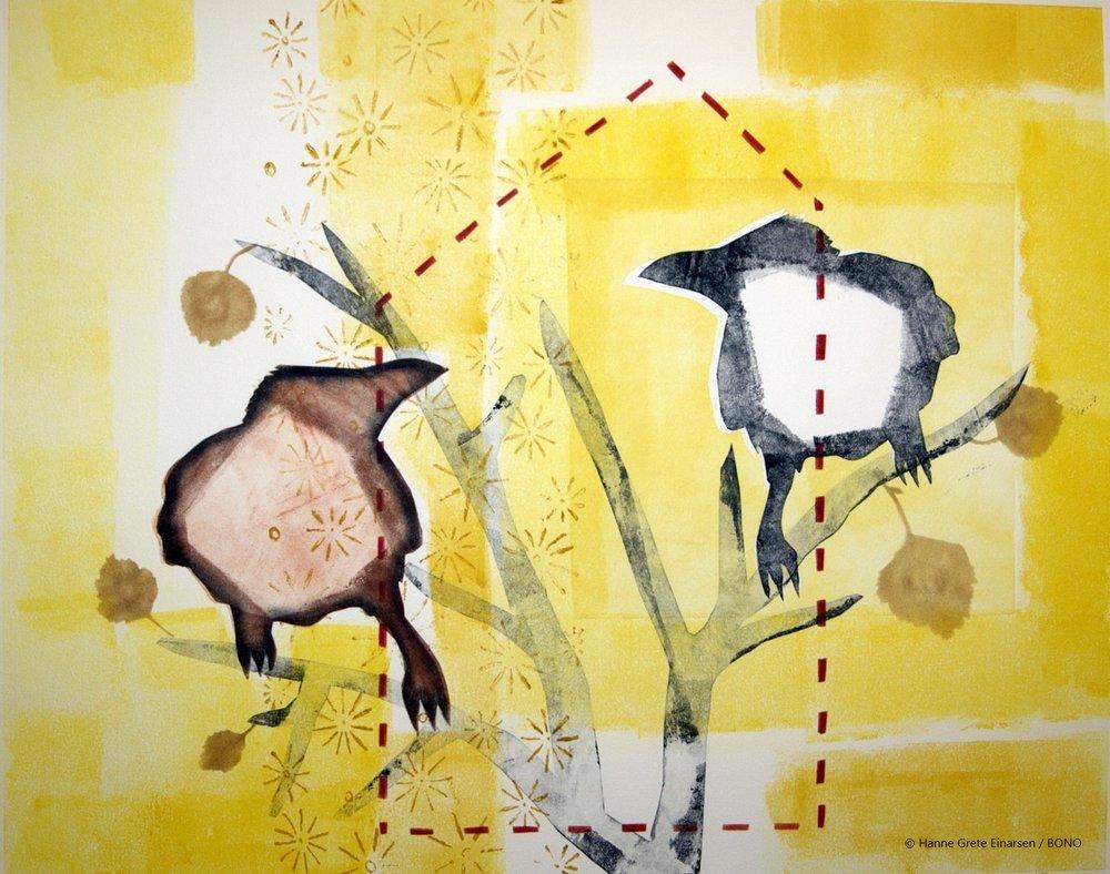 Kråkepar