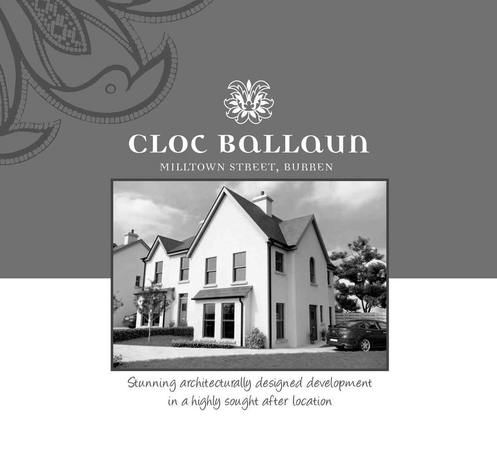 Cloc Ballaun