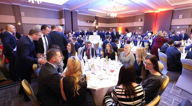 The winners of all of the categories in this years Belfast Telegraph Property Awards will be announced at a Gala lunch event on Friday 17th November 2017 at the Crown Plaza hotel in Belfast.