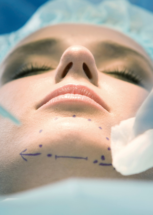 Chin Surgery solutions available now