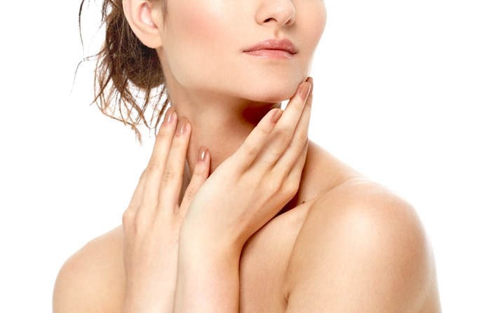 What is chin surgery?
