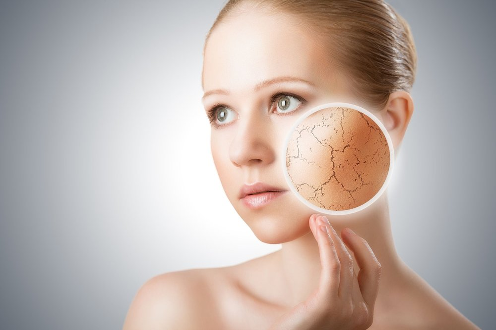 Dry skin: What is the best treatment?