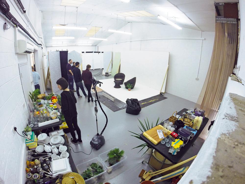 Product Photography is Studio 2