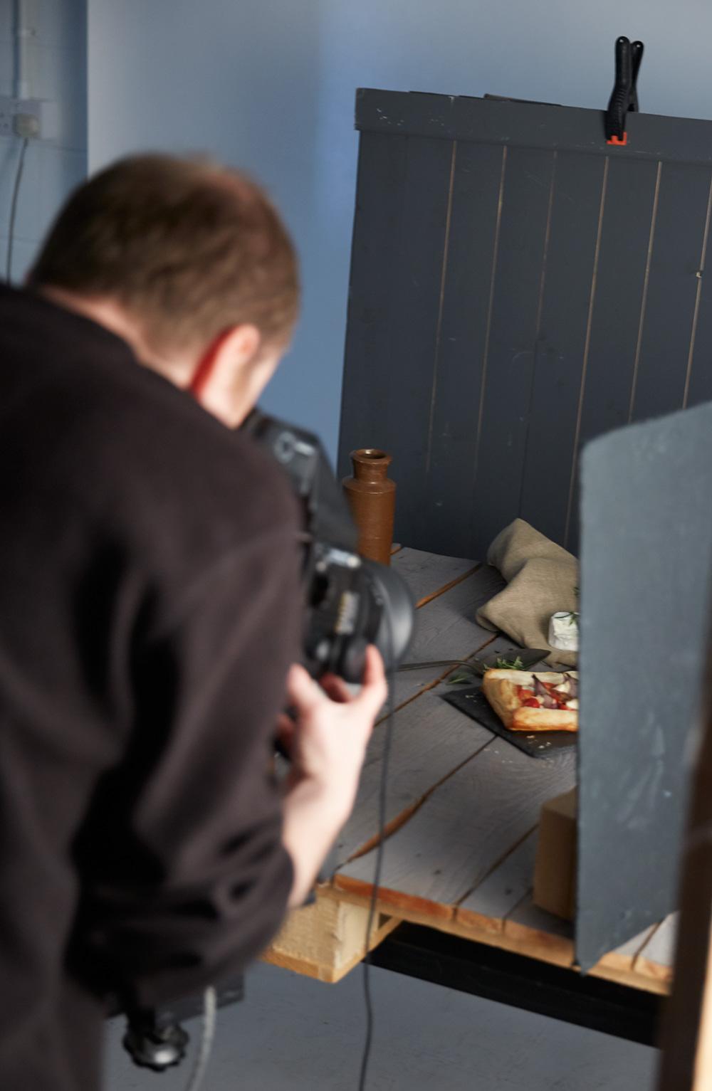 Food Photography Shoot