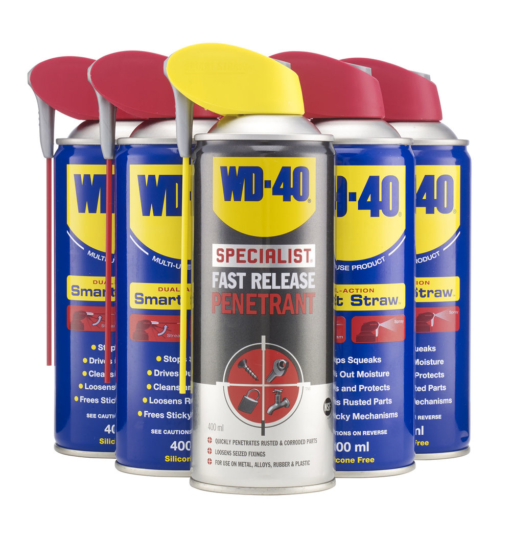 WD40 5 x 400ml 1 x 400ml Penetrant cans.jpg