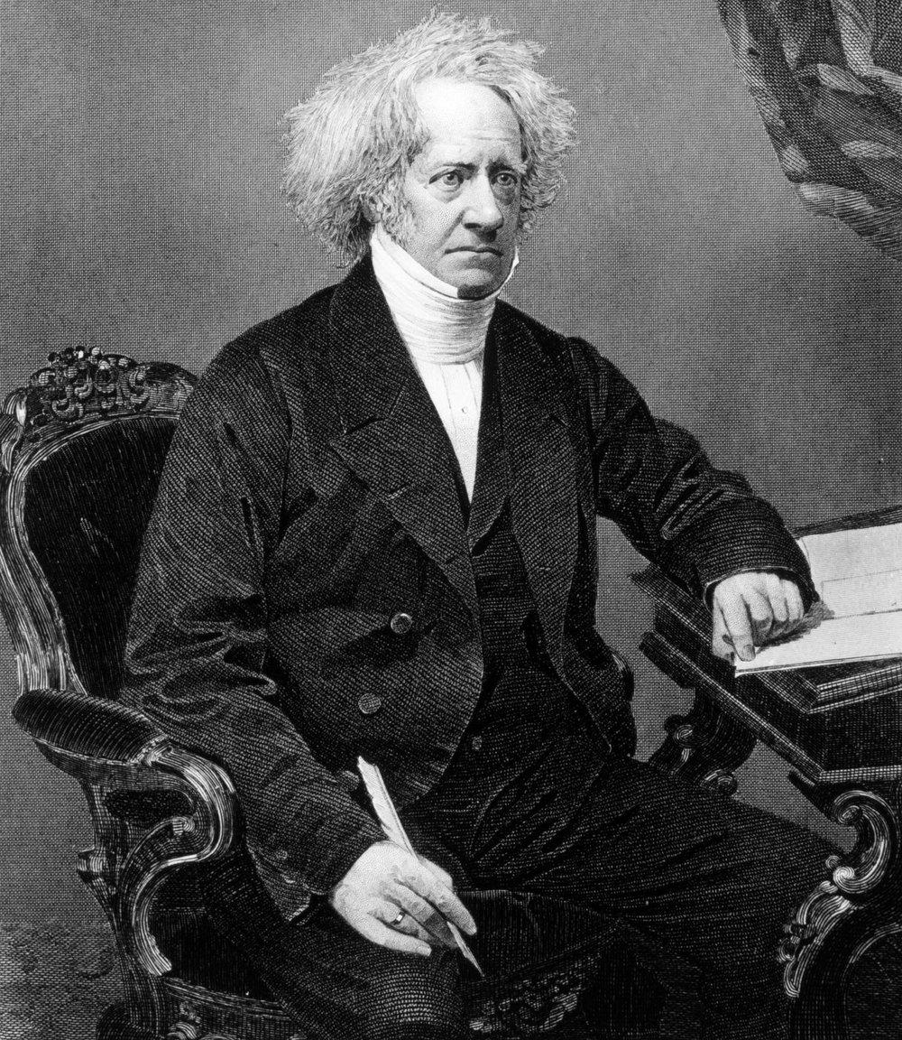 Sir John Frederick William Herschel (1792-1871) was a pioneer of image generation