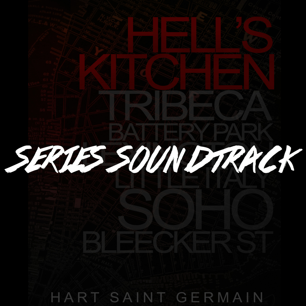 Hell's Kitchen Soundtrack
