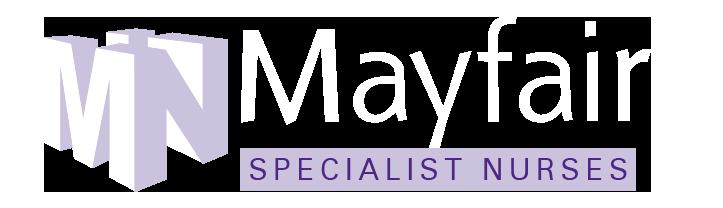 Services — Mayfair Specialist Nursing