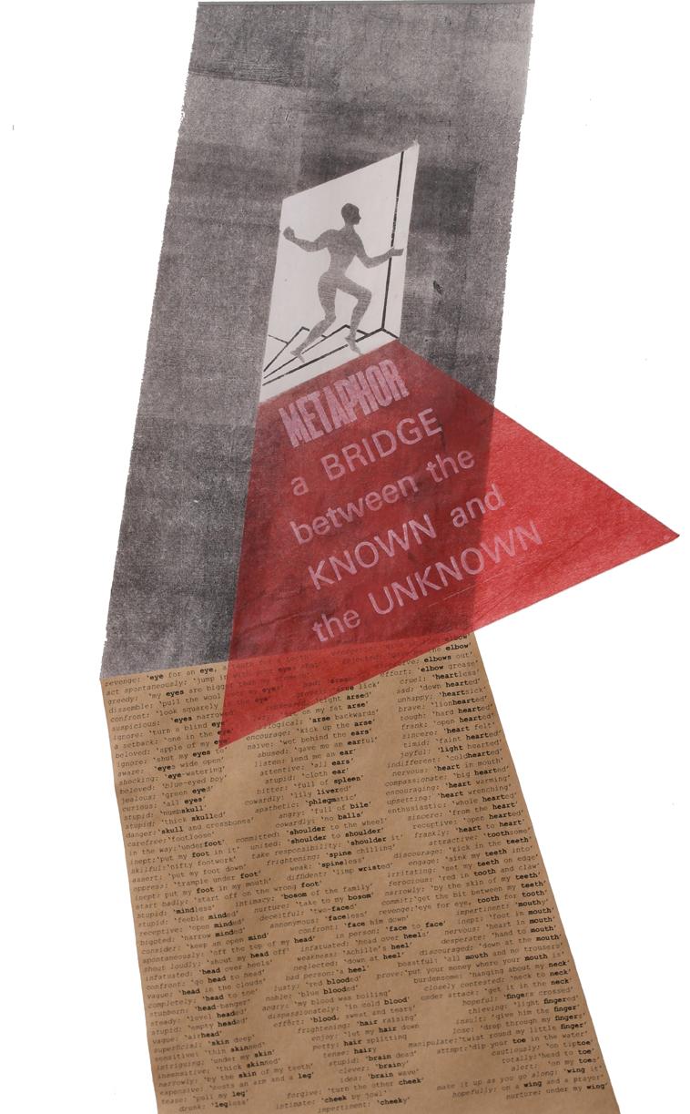 Metaphor is a bridge