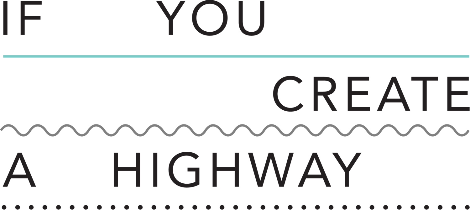 Create a Highway
