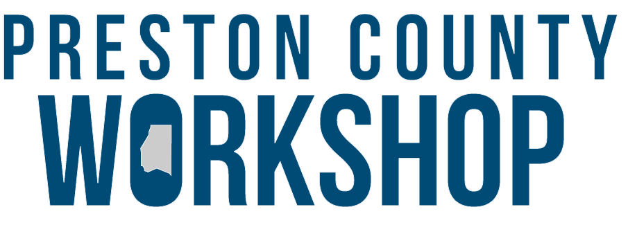 Preston County Workshop Inc.