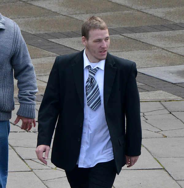 Scott Hemming Jailed