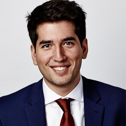 Christian Muller H&B Administration