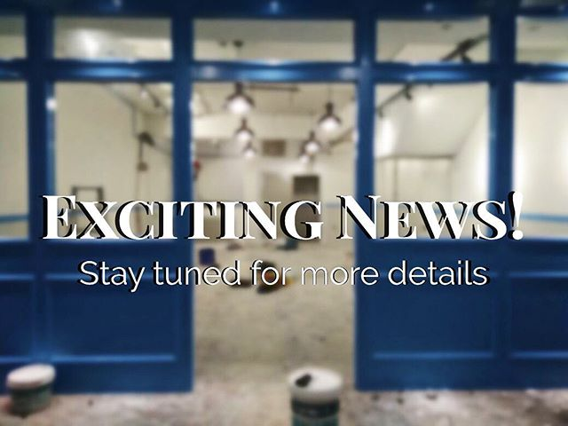 Exciting News!!! A new chapter awaits for all fish and chips lover 😍  Stay Tuned for more info 😉  http://www.corblimeymy.com/