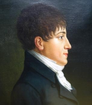 Christian  JENS  Rantzau (1777-1828)