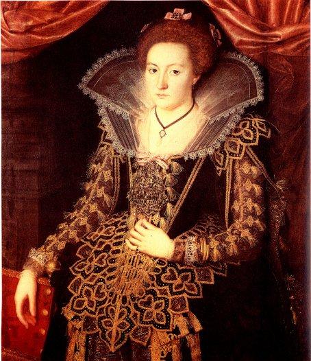 Kirsten Munk (1598-1658)