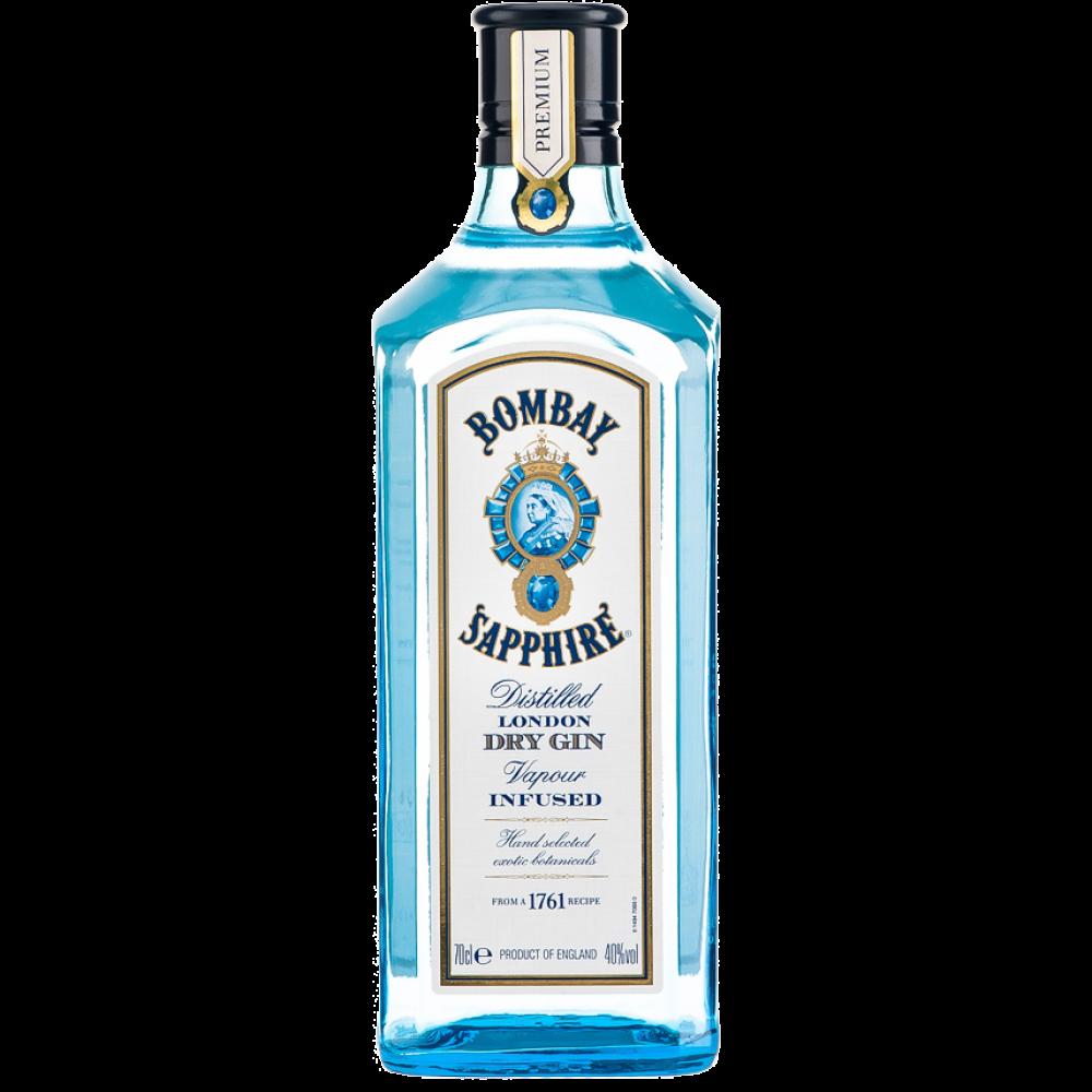 Bombay Sapphire