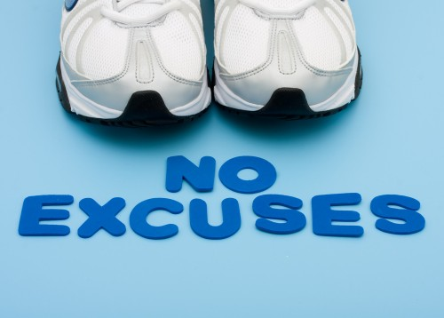 Will Pike Love Fitness Everyday Excuses Blog Health